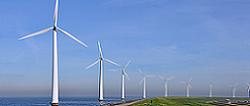 Energy, Water & Environment